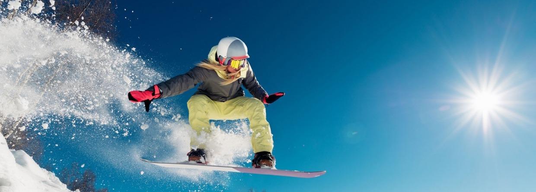 wintersportactiviteit