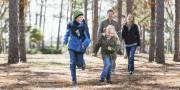 Zorgverzekering voor gezinnen met opgroeiende kinderen